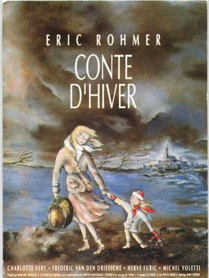 Conte d'hiver - EricRohmer