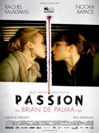 Phim Thủ Đoạn-Passion
